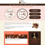 chocathome site web
