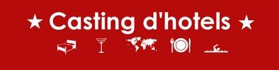 logo castinghotels.fr