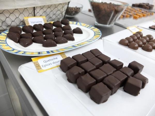 Choc@home : un concept de chocolats artisanaux à découvrir à Strasbourg
