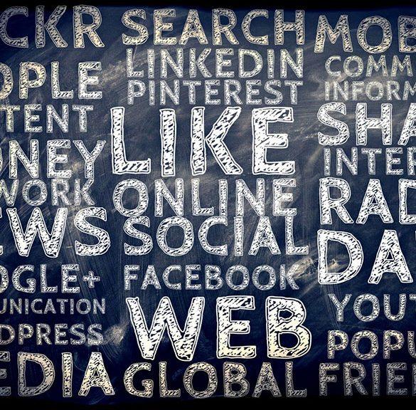 E-marketing, Communication digitale et GRC