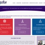 polyray site internet