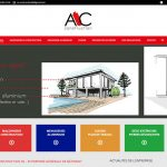 ac construction site web