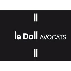 ledall avocats logo