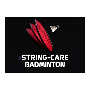 stringcare badminton